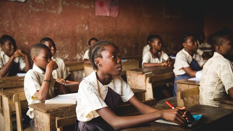 Baroness Uba Iwunwa humanitarian actions