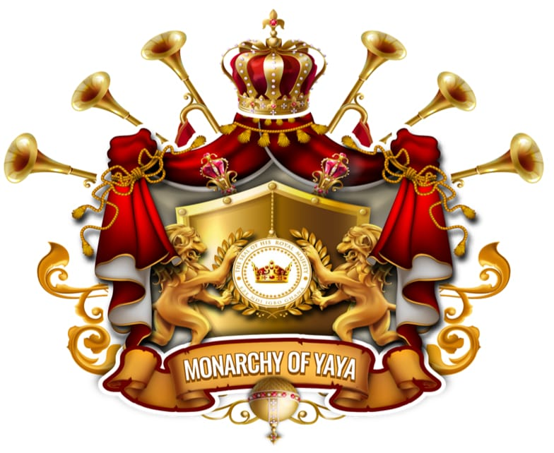 Monarchy of Yaya Crown