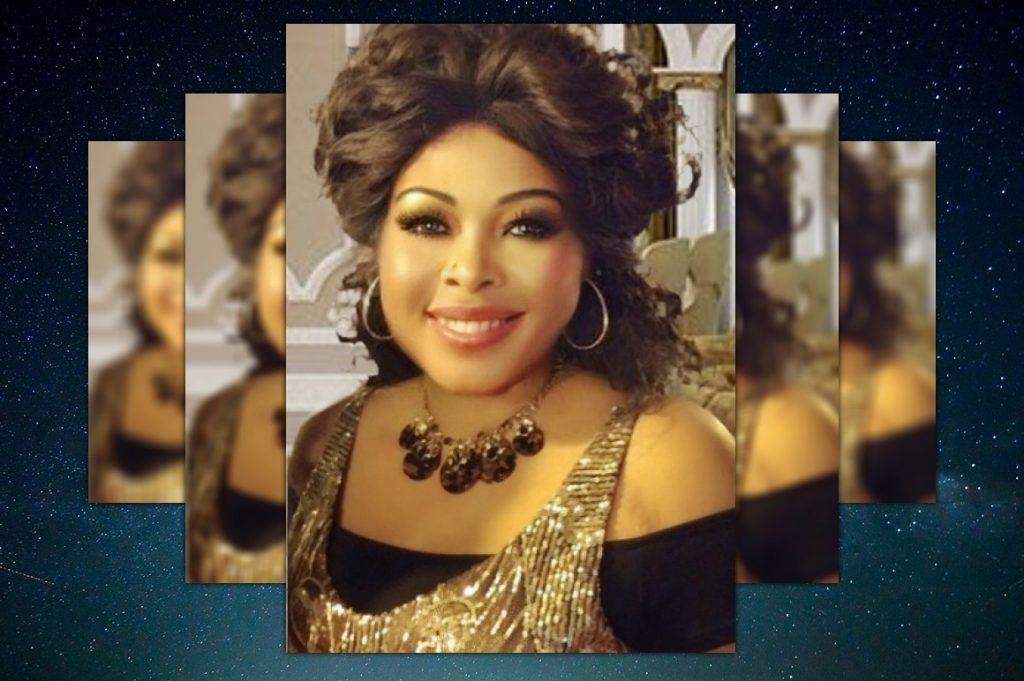 Baroness Uba Iwunwa