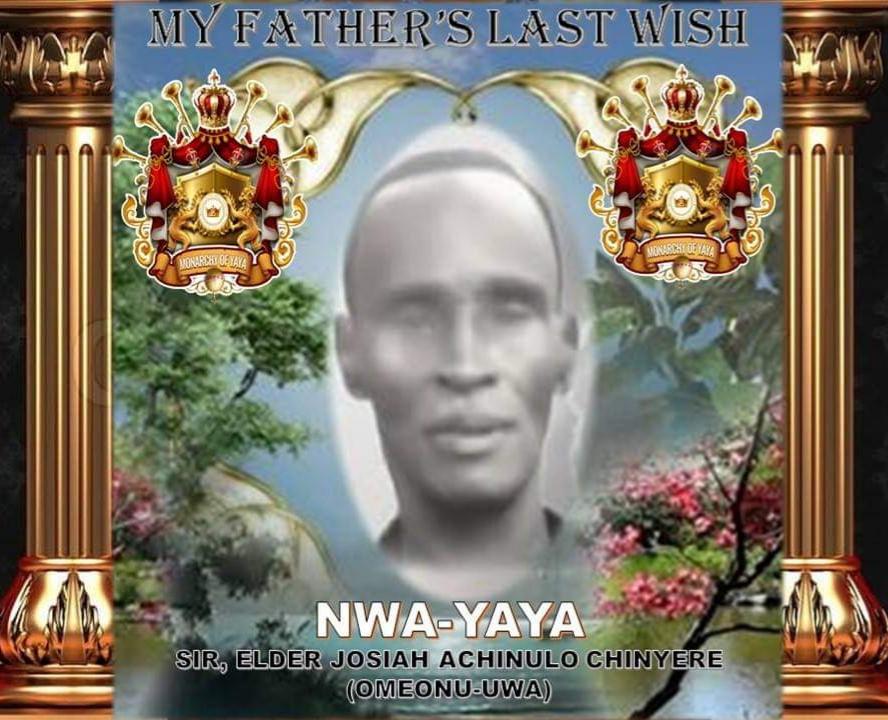 Monarchy of Yaya