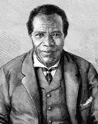 King Jaja of Opobo is my father´s role model till his death.