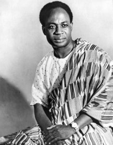 How a phrase accredited to Kwame Nkrumah shaped the life of Prince Andrew Williams Jr. of Obi Eziokwu Palace Ghana. CLICK HERE FOR MORE