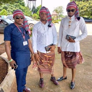 Arochukwu: Ikeji Festival by Victory Udochukwu Ferdinard…Part 1