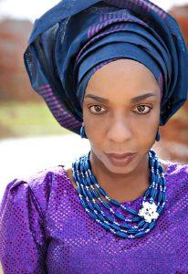LaWanda Asuquo aka Enobong blog