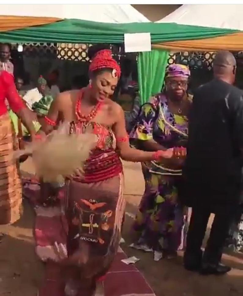Arochukwu: Ikeji Festival by Victory Udochukwu Ferdinard…Part 2
