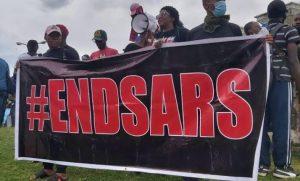 #EndSARS;Things left unsaid,  By Dakuku Peterside  Part 2